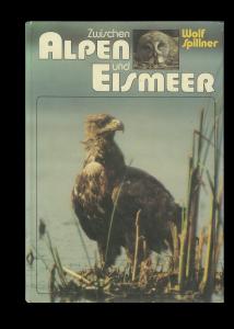 WSpillner - Zwischen Alpen und Eismeer