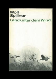 WSpillner - Land unter dem Wind