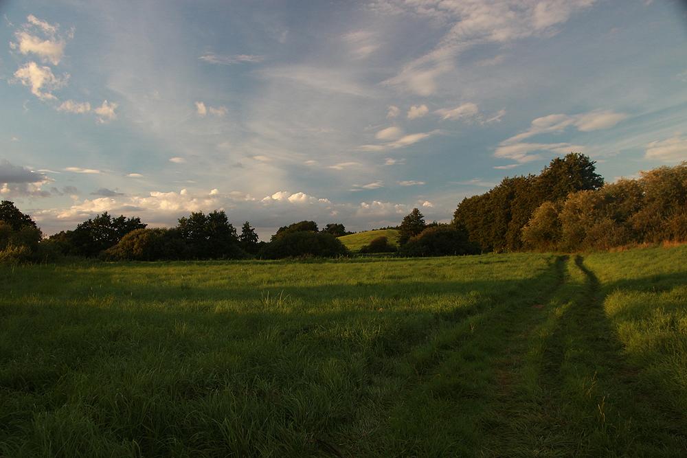 Warnow, Papendorf