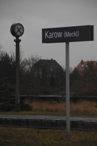 karow, mecklenburg, zeitlos