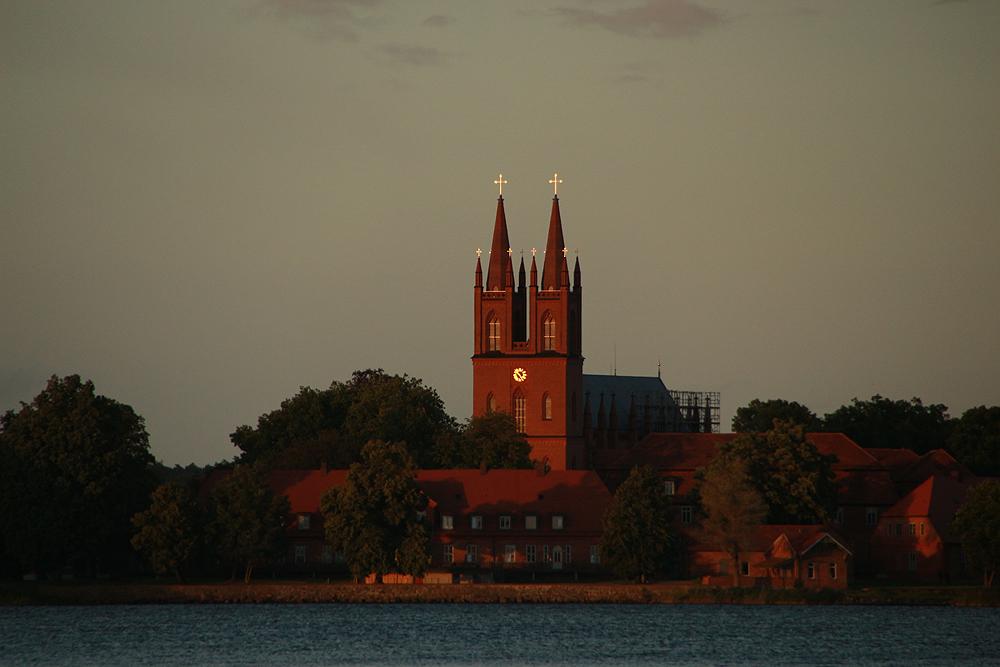 Mecklenburg, Dobbertin, Kloster